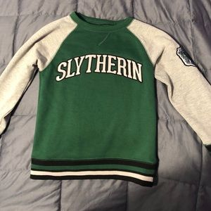 Other - Slytherin sweater